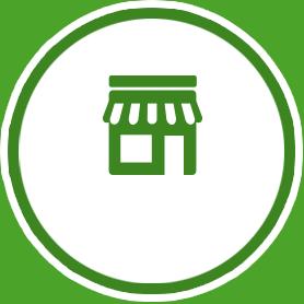 複数店舗管理機能アイコン
