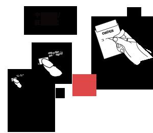 オーダーイメージ